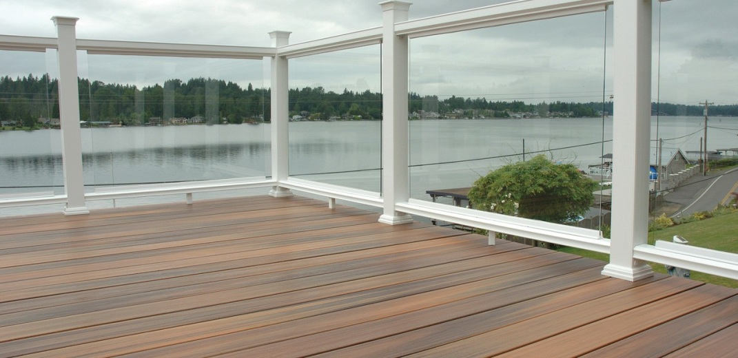 Decking materials where do i start deck talk