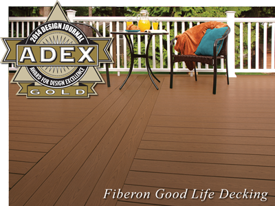 Good Life Composite Decking
