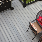 We manufacture the most beautiful decking on the market.