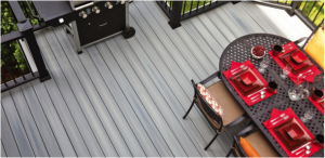 Composite Decking - Does It Really Stack Up?