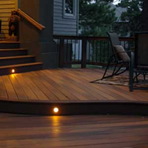 fiberon accent lights blog blog 3 deck accent lighting