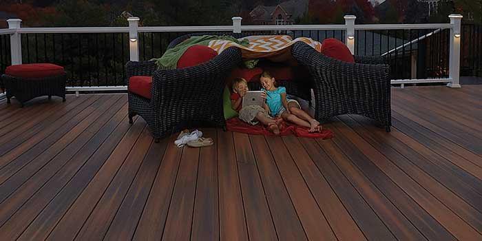 deck lighting ideas. fiberonlightingbannerblog deck lighting ideas