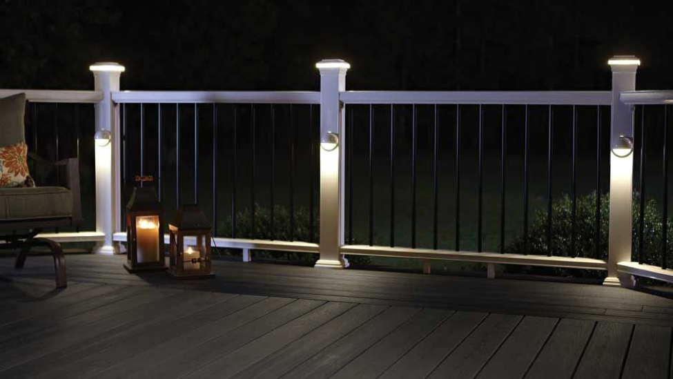 Guide To Selecting Railing For Your Porch Deck Talk