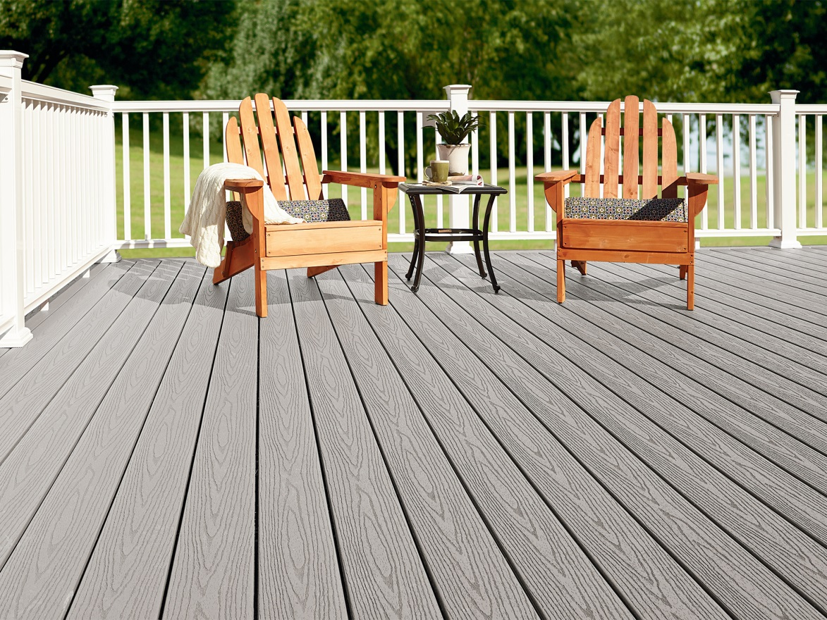 How to find your ideal deck board talk