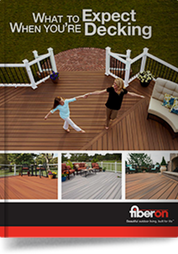 "E-Book ""What to Expect When You're Decking"" (""Was passiert beim Terrassenbau"")"